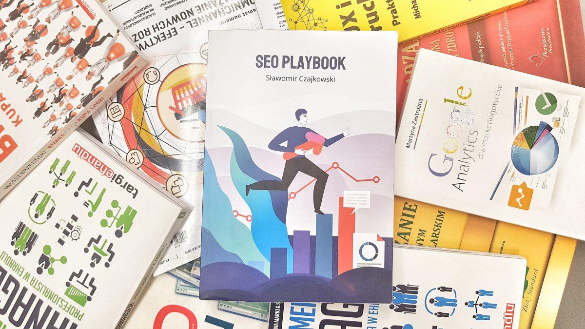 recenzja seo playbook