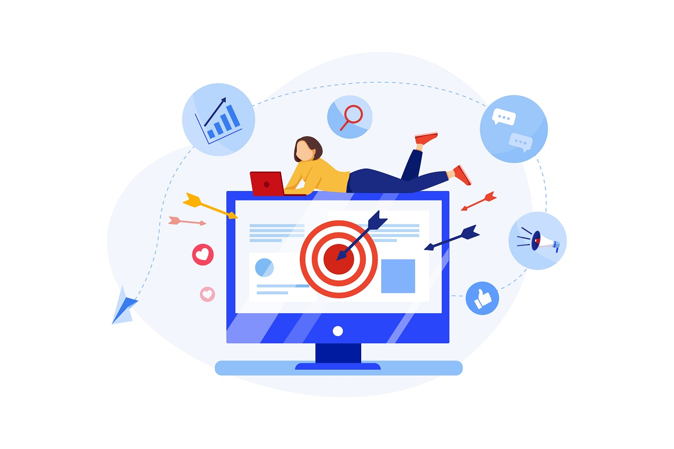 SEO for the company website - where to start?