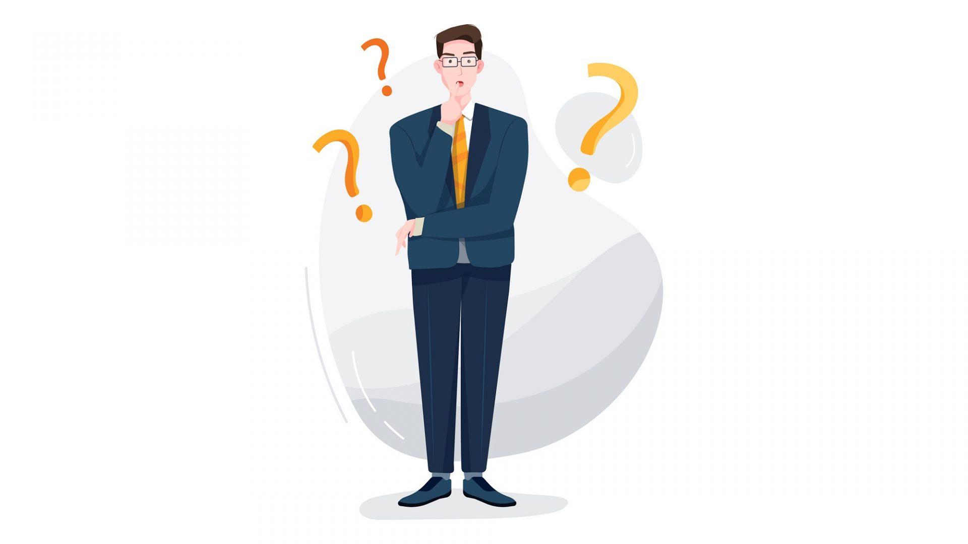najczęściej zadawane pytania pod kątem seo i pozycjonowania