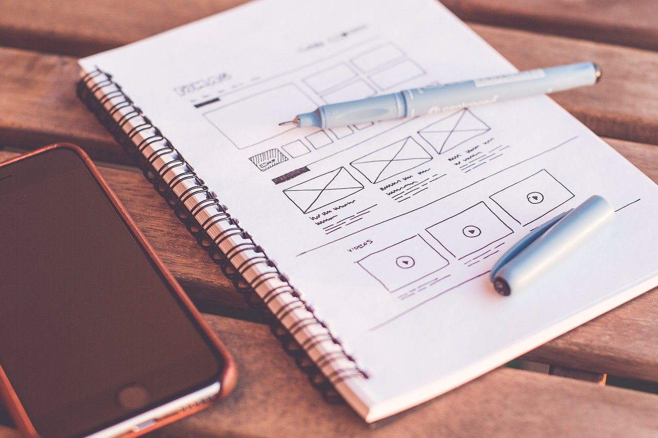Odpowiednia architektura strony jest kluczowa, jeśli chcemy skutecznie sprzedawać w sieci